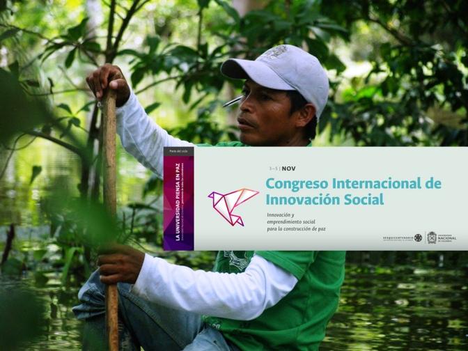 Congres Sociale Innovatie en Sociaal Ondernemerschap